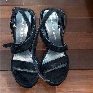 Stuart Weitzman heels Size 7